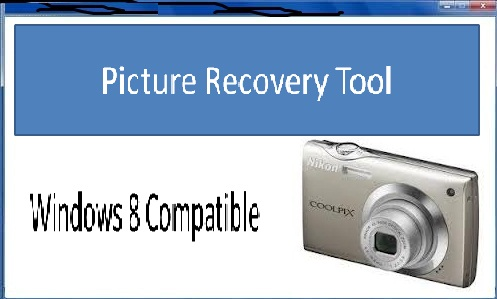 Recover Photos on Windows PC